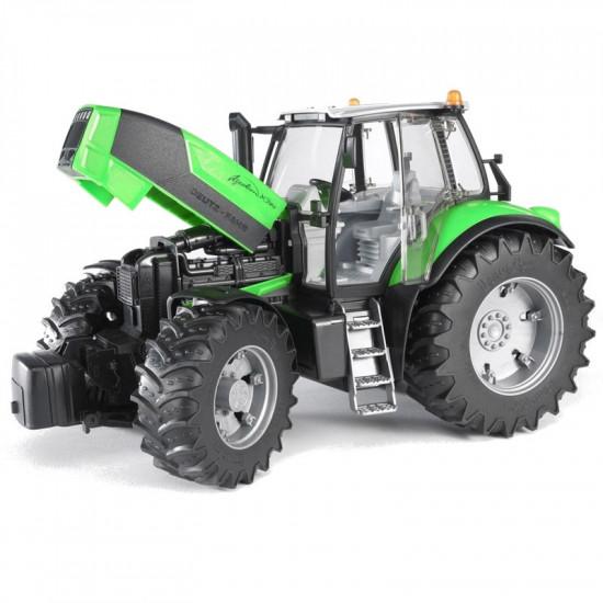 Bruder traktor Deutz Agrontron