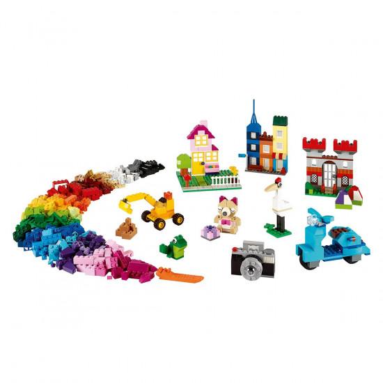 Lego velika kreativna kutija s kockama