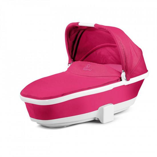 Quinny košara za kolica - Pink Passion