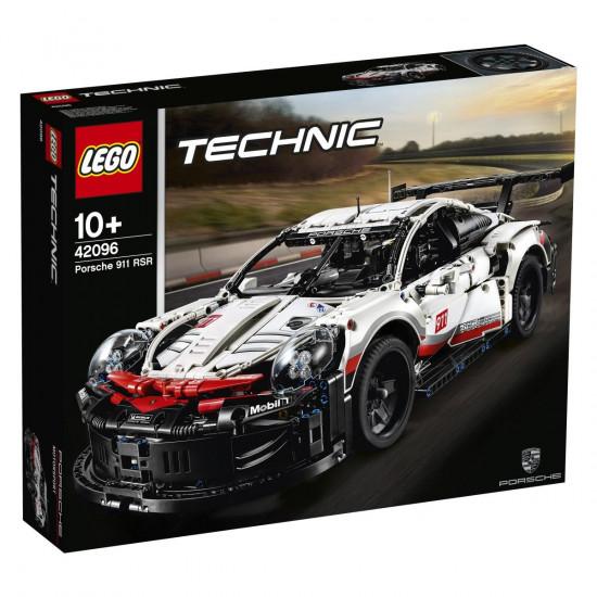 Lego Technik Porsche 911 RSR