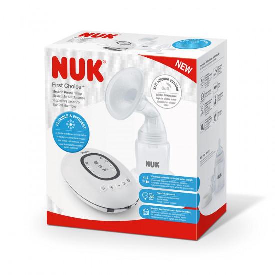 Nuk izdajalica za mlijeko First choice+  električna