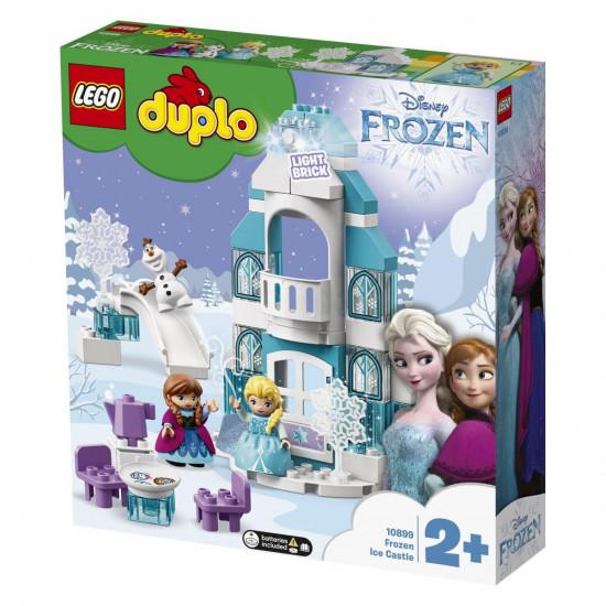 Lego duplo Ledeni dvorac snježnog kraljevstva