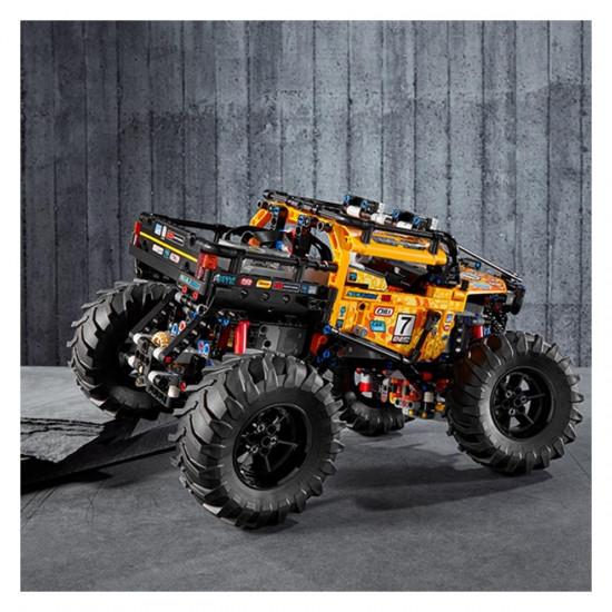 Lego Technic ekstremni terenac 4x4