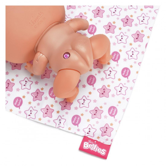 The Bellies lutka Pinky - Twink