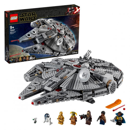 Lego Star Wars Millennium Falcon™