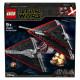 Lego Star Wars  Sithovski TIE fighter™