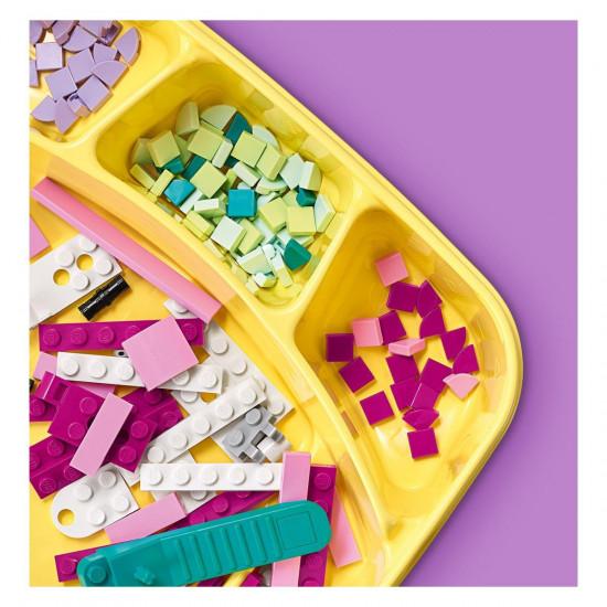 Lego dots kutija za nakit
