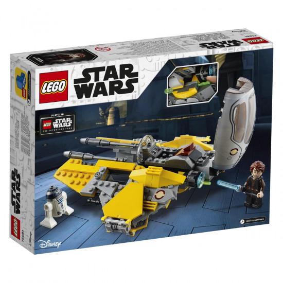 Lego Star Wars Anakinov Jedijevski™ presretač