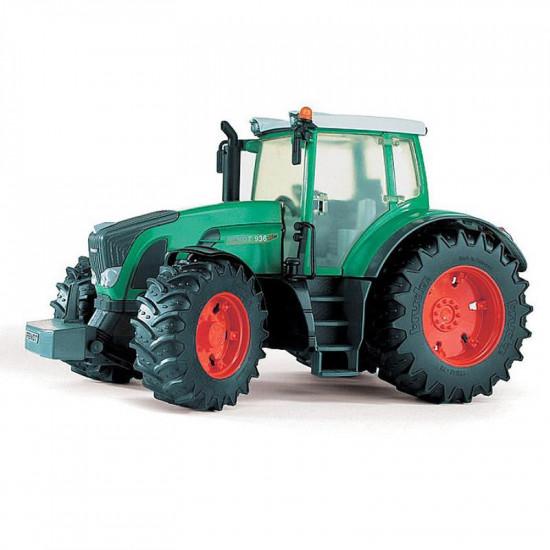 Bruder traktor Fendt vario
