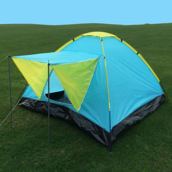 Šator Iglu za 2 osobe s tendom