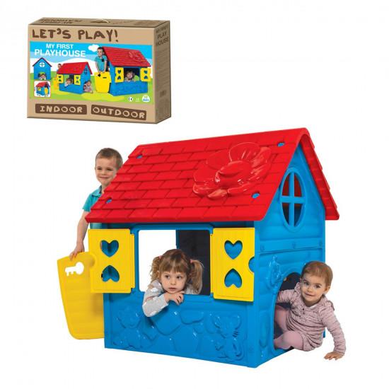 Kućica 657428 106x98x90cm