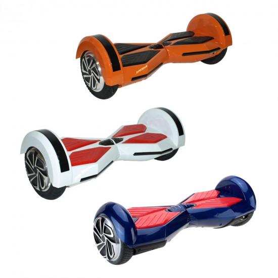 Pametna skuter rolka - skuter za ravnotežu