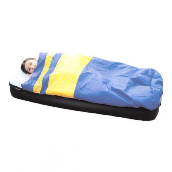 Vreća za spavanje s jastukom 313941
