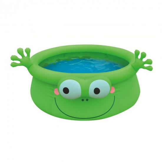 Bazen žaba 175x62 cm