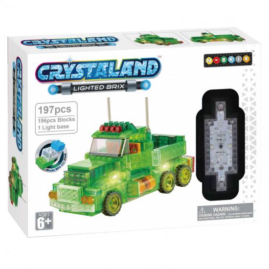 Crystaland Kamion