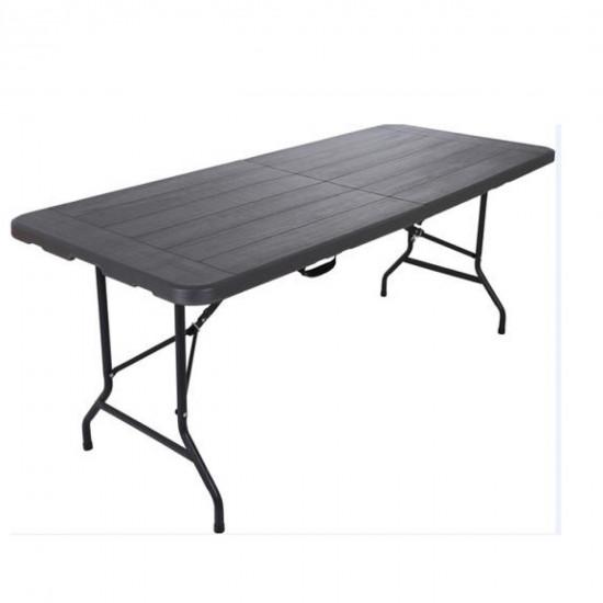 Sklopivi stol 180x76x74cm