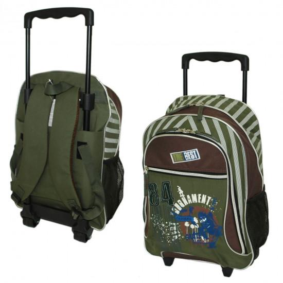 Školska torba s kotačima