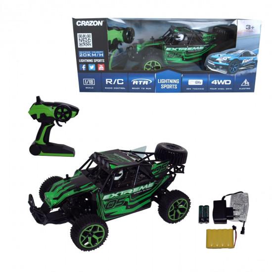 Auto RC 931213