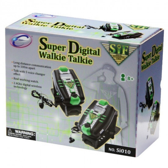 Walkie Talkie za dijecu 706999