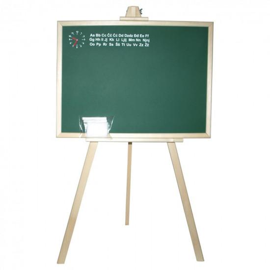 Ploča s postoljem 53x40 cm
