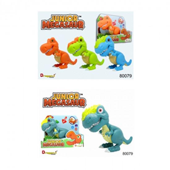 Dinozaver T-REX Juninor 125029