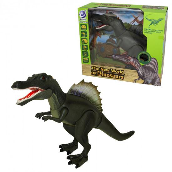 Dinosaur R/C Spinosaurus baterijski