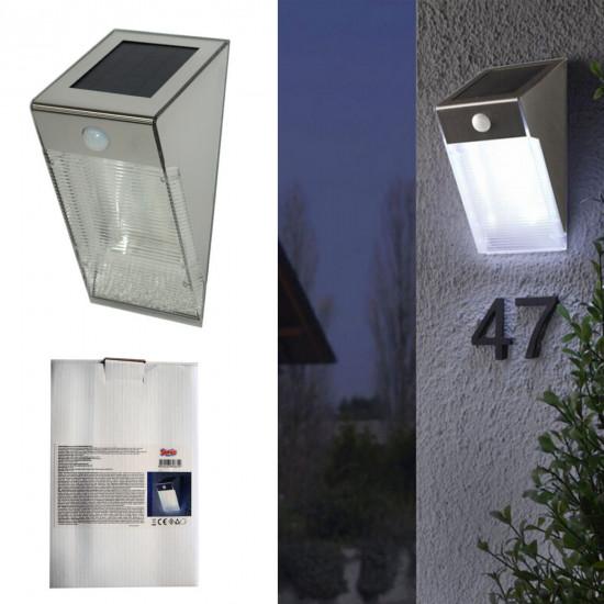 Svjetiljka solarna LED 183889