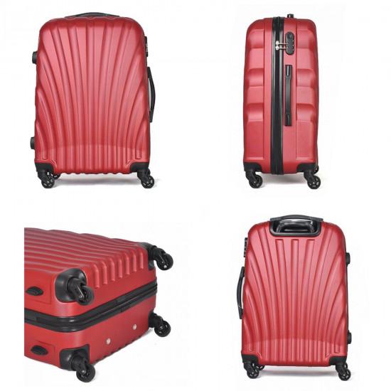 Putni kofer ABS 314129