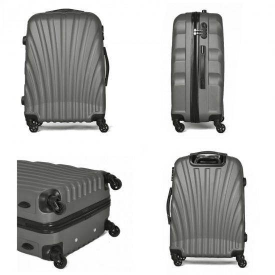 Putni kofer ABS 190550