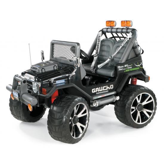 SUV na akumulator Gaucho SuperPower 24V