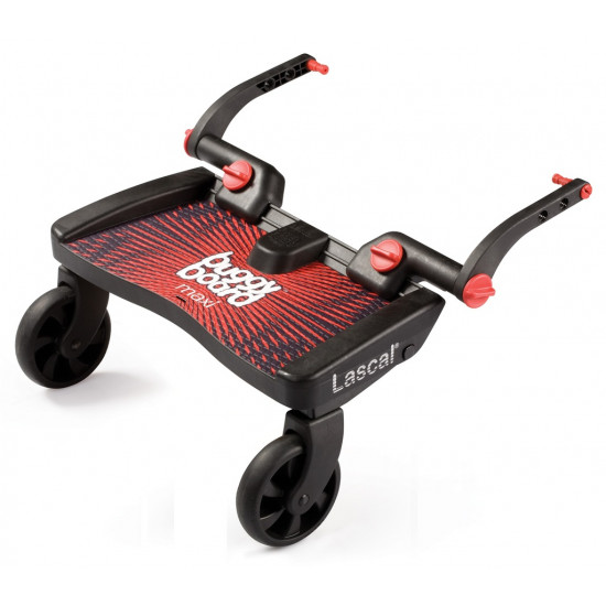 BuggyBoard Maxi - Red New
