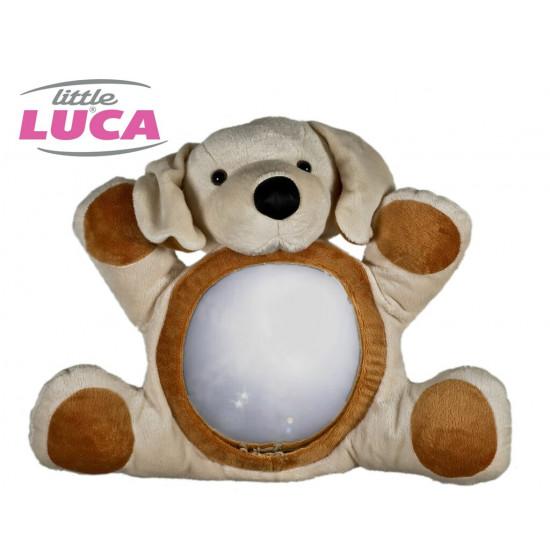 Zrcalo pas Little Luca za kontrolu bebe