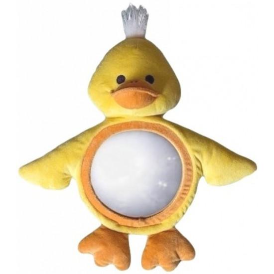 Zrcalo patka Little Luca za kontrolu bebe