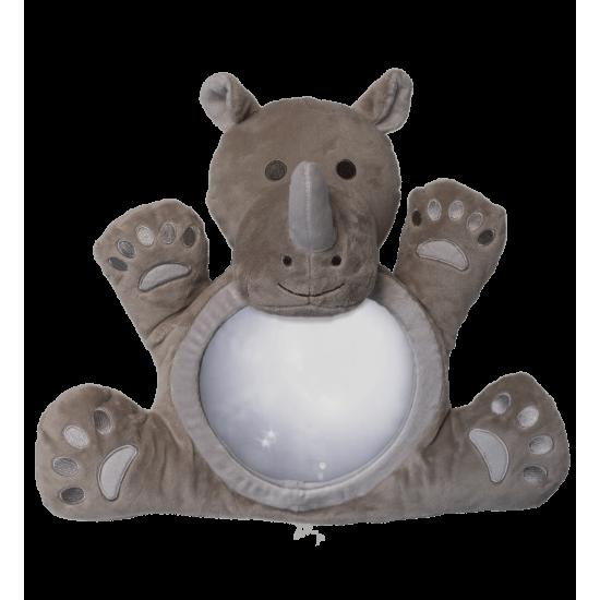 Zrcalo nosorog Little Luca za kontrolu bebe