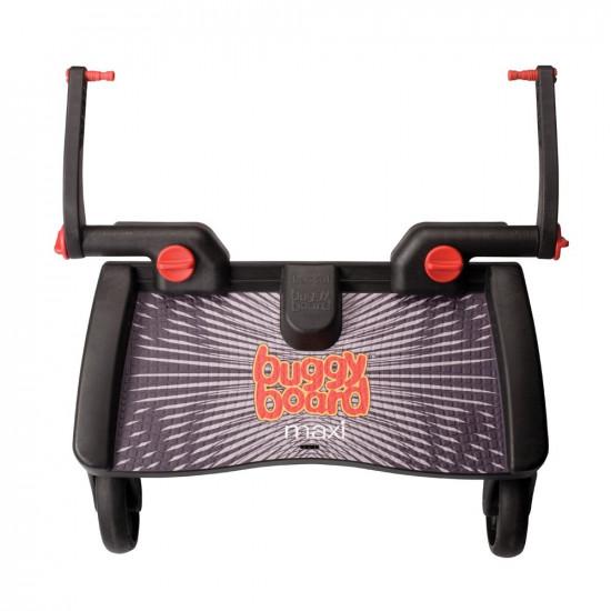 BuggyBoard Maxi - Black New