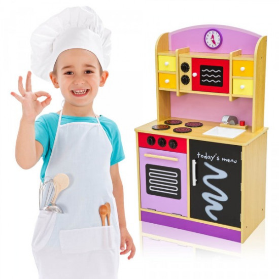 Dječja kuhinja Lila