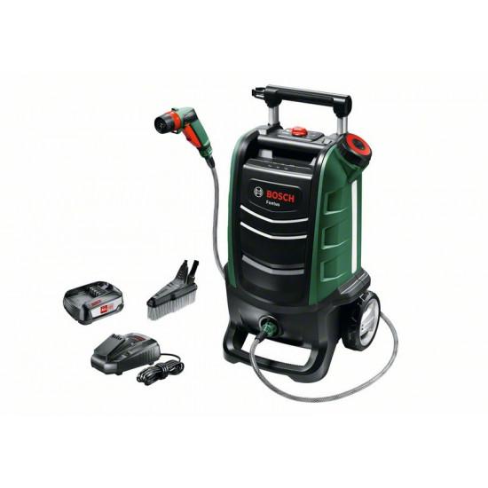 Baterijski čistač BOSCH Fontus