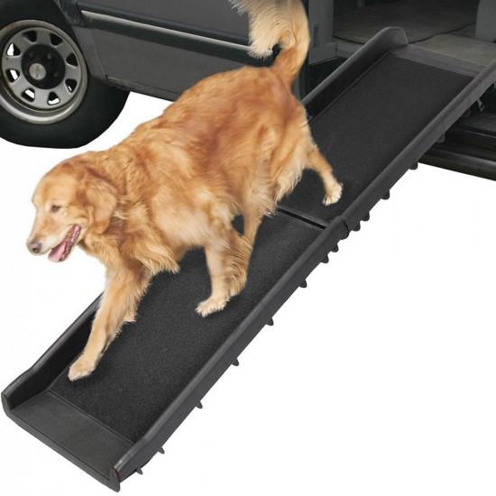 Sklopiva rampa za pse