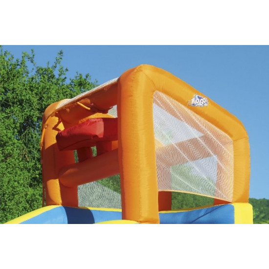 Vodeni park na napuhavanje Bestway H2OGO!® 551 x 502 x 265 cm