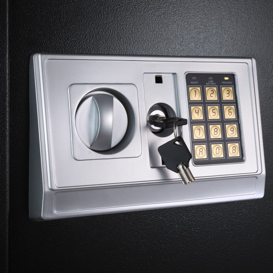 Elektronski sef 400566