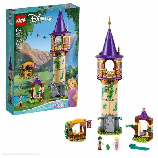 Lego Disney Princess Motovilkin Tower
