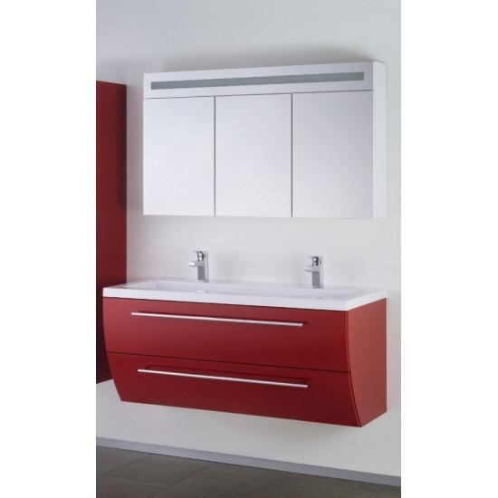 Sanotechnik kupaonski set s osvjetljenjem Sweet 120