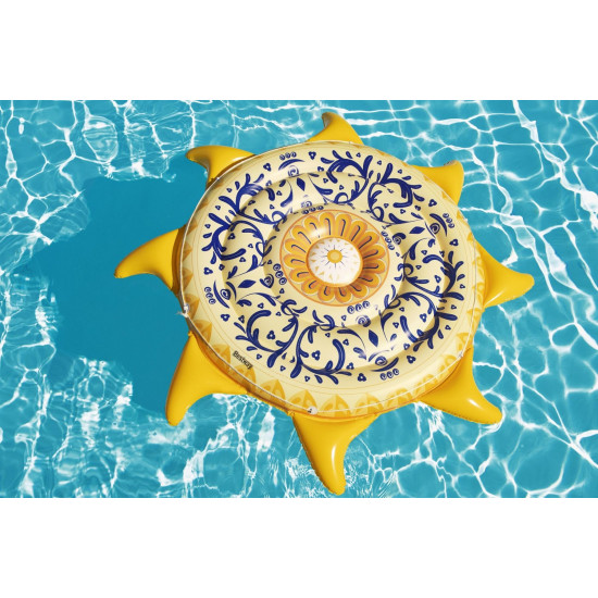 Jastuk Bestway Sunny Sicily Island 226 x 226 cm