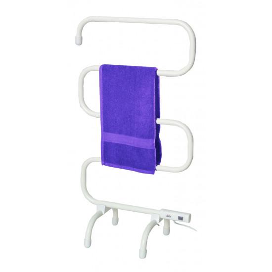 Sanotechnik električni grijač ručnika 100W bijeli