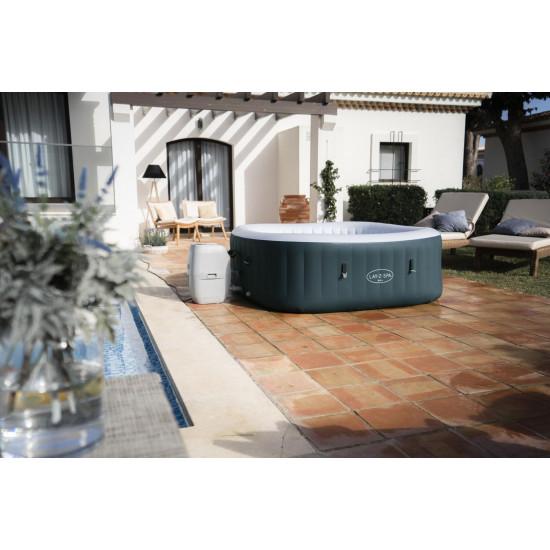 Masažni bazen Bestway Lay-Z-Spa Ibiza AirJet 180 x 180 x 66 cm