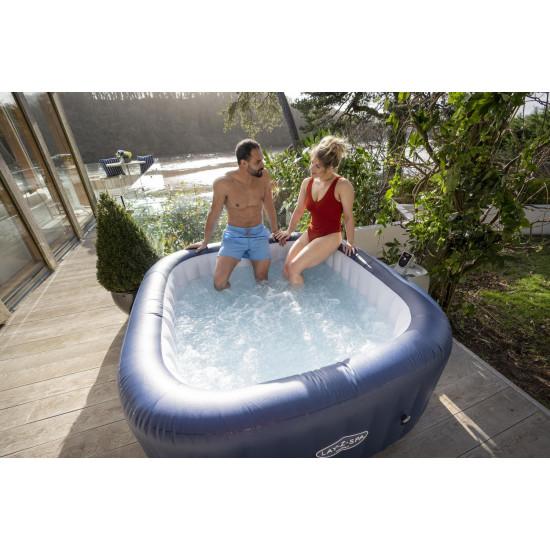 Masažni bazen Bestway Lay-Z-Spa Hawaii Airjet 180 x 180 x 71 cm