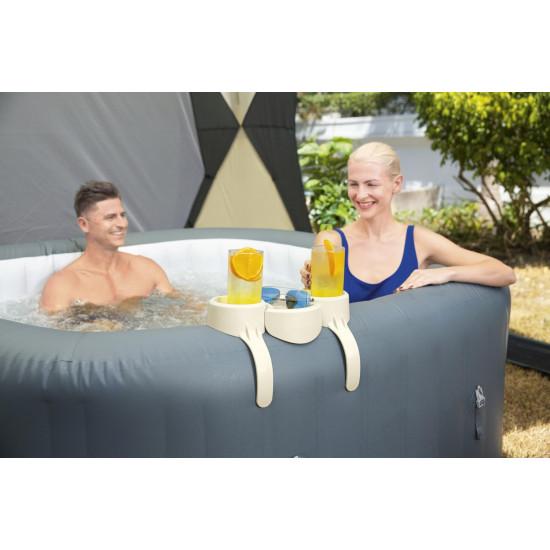 Držač za piće za masažne bazene Bestway Lay-Z-Spa