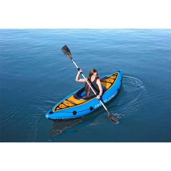 Kajak Bestway Hydro-Force™ Cove Champion 275 x 81 cm