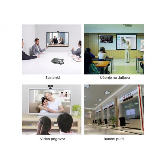 Web kamera XIAOMI IMILAB W88S 1080p Full HD video poziv