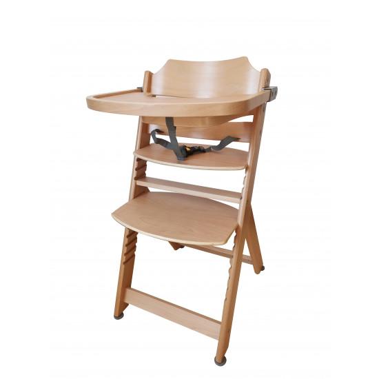 Dječja stolica za hranjenje Jorah